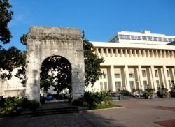 L'Arc de Campanus